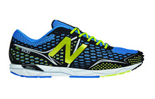 New Balance MRC 1600 B D black/yellow